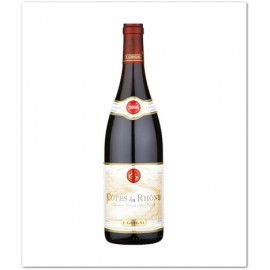 E.Guigal, Cotes du Rhone 2009 吉佳樂世家羅納河谷酒莊