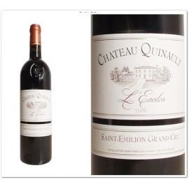 A007-Chateau Quinault L'Enclos 2003  君豪酒莊