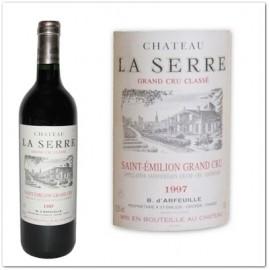 A016-Chateau La Serre 1997 拉賽爾酒莊